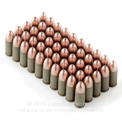 Image 4 of Brown Bear 9mm Luger (9x19) Ammo