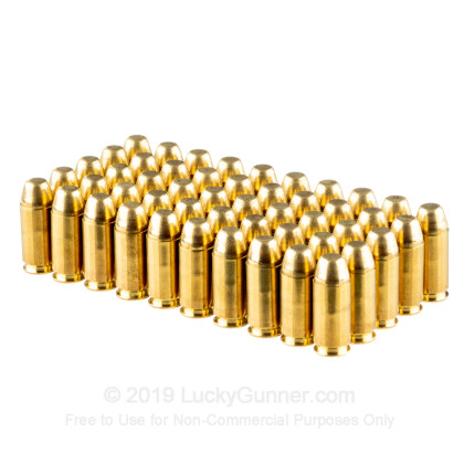 Image 4 of MaxxTech .40 S&W (Smith & Wesson) Ammo