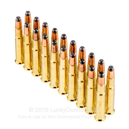 Image 4 of Winchester .32 Winchester Special Ammo