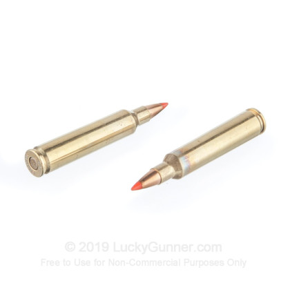 Image 6 of Fiocchi .204 Ruger Ammo