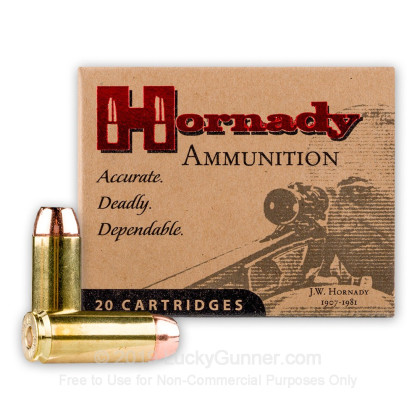 Image 2 of Hornady .50 Action Express Ammo