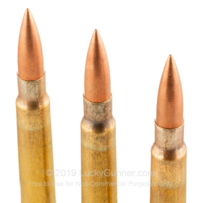 Image 4 of Military Surplus 8mm Mauser (8x57mm JS) Ammo