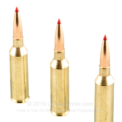 Image 5 of Hornady 6.5 PRC Ammo
