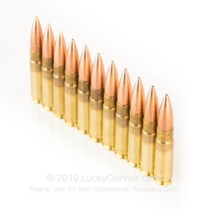 Image 3 of Team Never Quit .300 Blackout Ammo