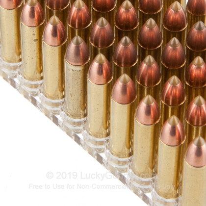 Image 5 of Remington .22 Magnum (WMR) Ammo