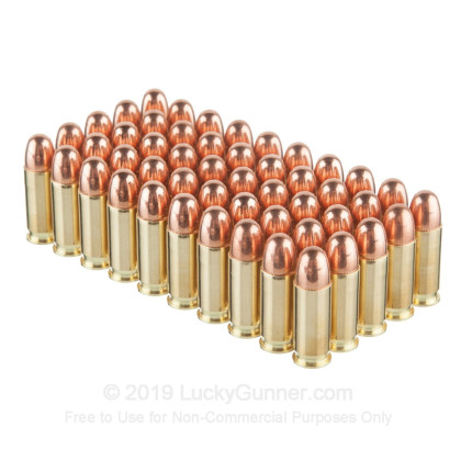 Image 4 of Fiocchi .38 Super Ammo