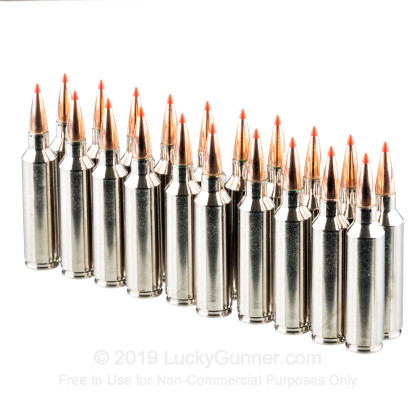 Image 4 of Hornady 7mm Winchester Short Magnum Ammo