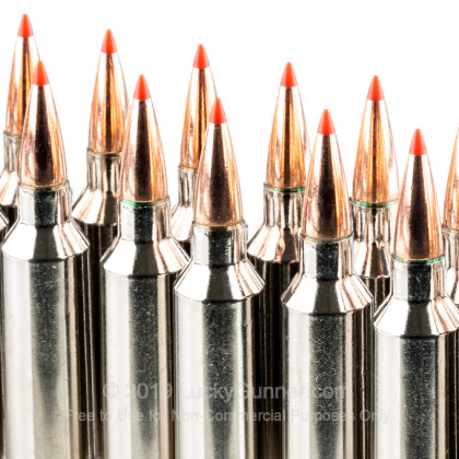 Image 5 of Hornady 7mm Winchester Short Magnum Ammo