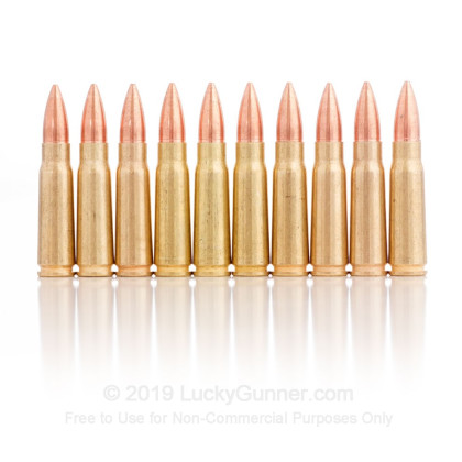Image 7 of Golden Bear 7.62X39 Ammo