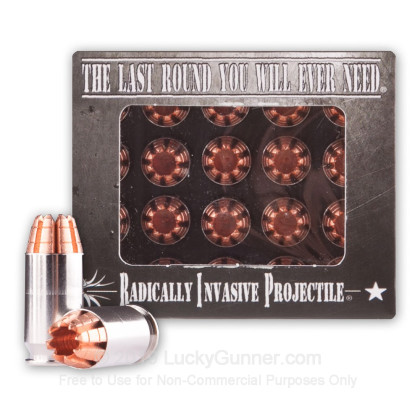 Image 2 of G2 Research .45 ACP (Auto) Ammo