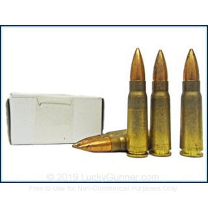 Image 1 of Yugoslavian Military Surplus 7.62X39 Ammo