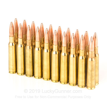 Image 4 of Sellier & Bellot 7x57 Mauser Ammo