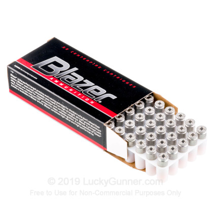 Image 3 of Blazer 9mm Luger (9x19) Ammo
