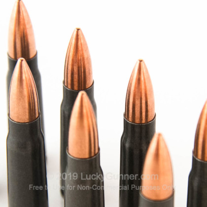 Image 5 of Tula Cartridge Works 7.62X39 Ammo