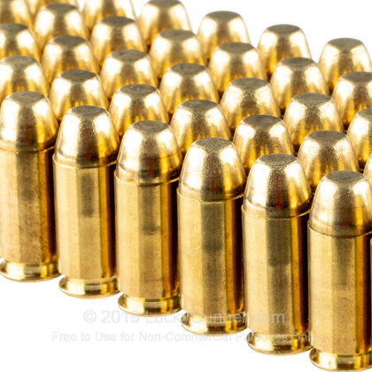 Image 5 of MaxxTech .40 S&W (Smith & Wesson) Ammo
