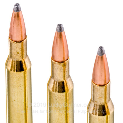 Large image of Cheap 270 Ammo For Sale - 130 Grain SP Ammunition in Stock by Fiocchi Perfecta - 20 Rounds