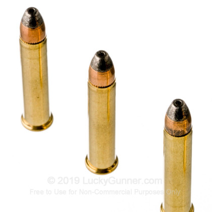 Image 5 of Winchester .22 Magnum (WMR) Ammo