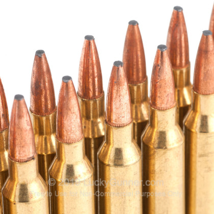 Image 6 of Federal 7mm Remington Magnum Ammo