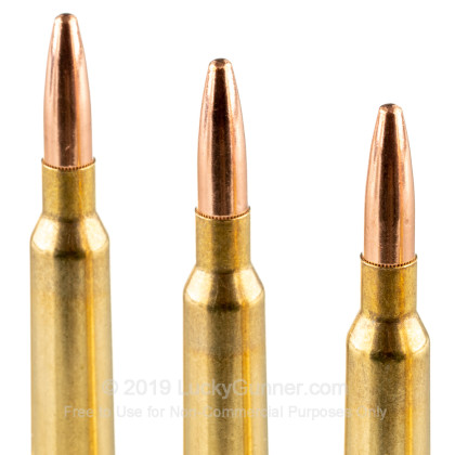 Image 5 of Prvi Partizan 6.5x55 Swedish Ammo