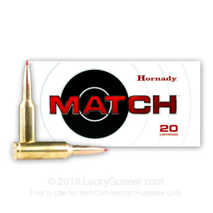 Image 2 of Hornady 6.5 PRC Ammo