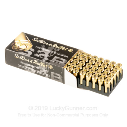 Image 3 of Sellier & Bellot 10mm Auto Ammo
