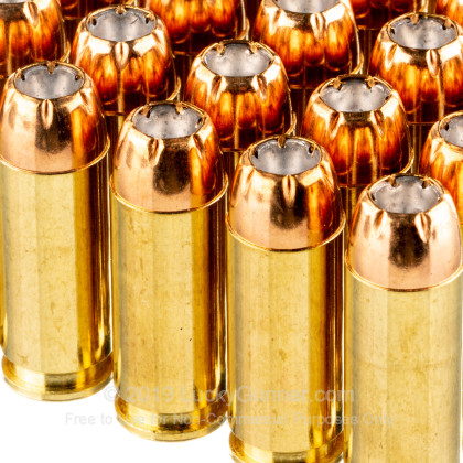 Image 5 of Sellier & Bellot 10mm Auto Ammo