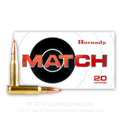 Image 2 of Hornady .308 (7.62X51) Ammo