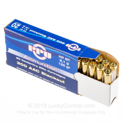 Image 3 of Prvi Partizan .300 Blackout Ammo