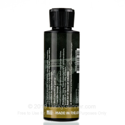 Large image of Gun Oil - LPX - 4 oz - M-Pro7 For Sale