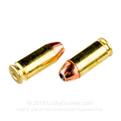 Image 6 of Hornady .40 S&W (Smith & Wesson) Ammo