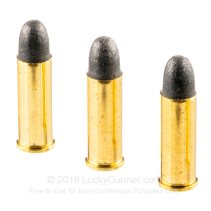 Image 4 of Prvi Partizan .32 (Smith & Wesson) Long Ammo