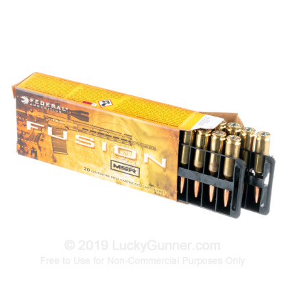 Image 3 of Federal 6.5 Grendel Ammo