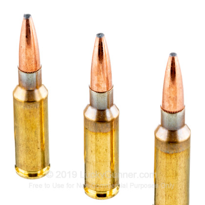 Image 5 of Federal 6.5 Grendel Ammo