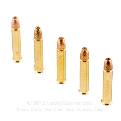 Image 4 of Winchester .22 Magnum (WMR) Ammo