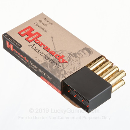 Image 3 of Hornady .300 H&H Magnum Ammo