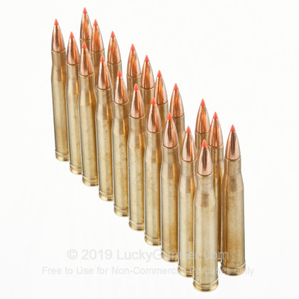 Image 4 of Hornady .300 H&H Magnum Ammo