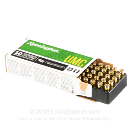 Image 3 of Remington .25 Auto (ACP) Ammo