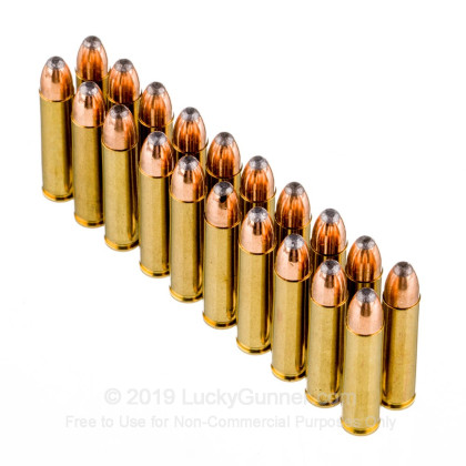 Image 4 of Federal 30 Carbine Ammo