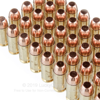 Image 5 of Speer .40 S&W (Smith & Wesson) Ammo