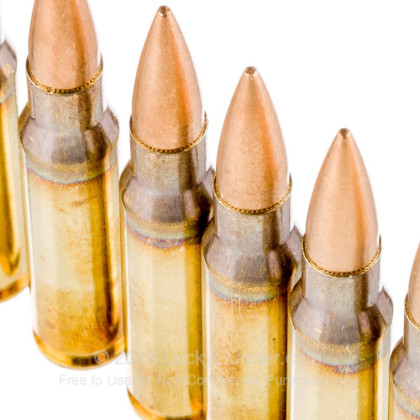 Large image of Cheap 308 Ammo For Sale - 147 Grain FMJ Ammunition in Stock by Fiocchi Perfecta - 20 Rounds