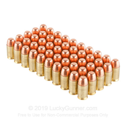 Image 4 of Federal .45 GAP Ammo