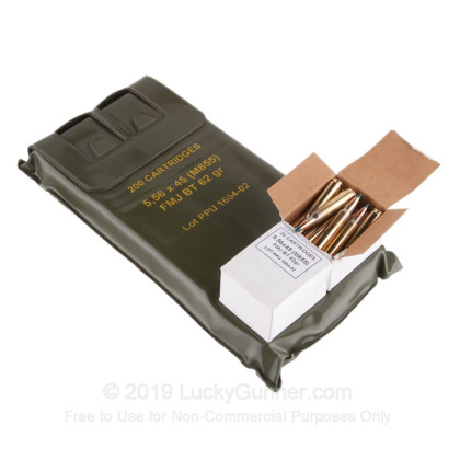 Image 3 of Prvi Partizan 5.56x45mm Ammo