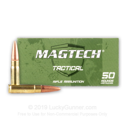 Image 2 of Magtech .300 Blackout Ammo