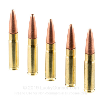 Image 4 of Magtech .300 Blackout Ammo