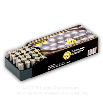 Image 6 of MFS 9mm Luger (9x19) Ammo