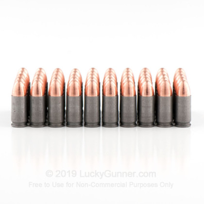 Image 12 of Wolf 9mm Luger (9x19) Ammo