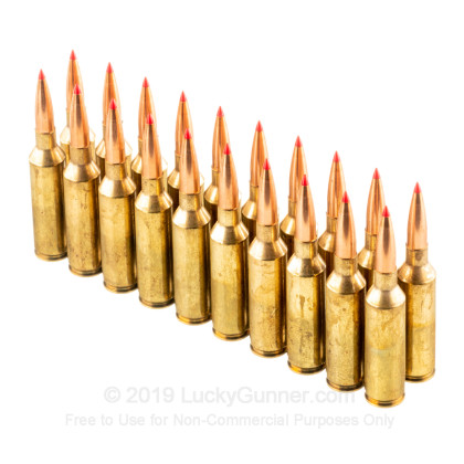 Image 4 of Hornady 6.5 PRC Ammo