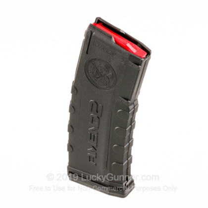 Large image of Cheap 5.56x45 Magazine For Sale - AR-15 Black Magazine in Stock by Amend2 - 30 Round Magazine