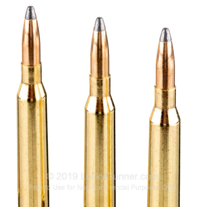Image 5 of Sellier & Bellot 6.5x57 Mauser Ammo