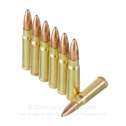 Image 4 of Golden Bear 7.62X39 Ammo